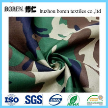 Promotion Camouflage Military Uniform Stoff Gabardine Stoff