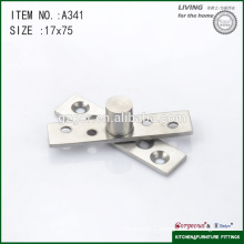 stainless steel pivot hinge for gate floor spring accessories