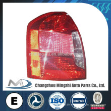HYUNDAI ACCENT 06 TAIL LAMP 92402-1E000 / 92401-1E000
