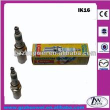 Bougies d'alimentation Iridium à haute efficacité pour Toyota / Volkswage (n) / Ben (z) / Geel (y) IK16 5303