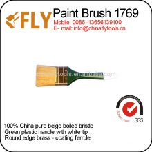 brush manufacturer green plastic paint brush