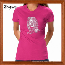 Stylish Cotton Print T-Shirt