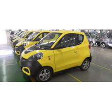 cheap electric small car with eec coc ce