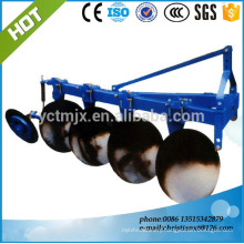 Farm tractor functions of the disc plough,tractor disc plow for sale