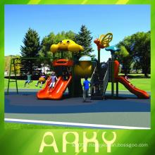 Matériel de jeu de plein air de haute qualité pour la maternelle