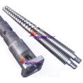 SJSZ 80/156 Twin Screw PVC Extruder Machine