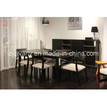 Style moderne bois meubles armoire vitrine (SM-D43)