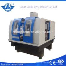Machine de gravure 3d de JK - 6075M haute précision pour le moule métallique