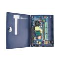 Блок питания видеонаблюдения с резервным питанием 12V10A
