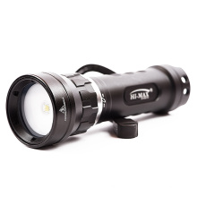 Outdoor Portable 120 Wide Angle Diving Light Photographie U2