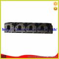 4jg2 Cabeza de cilindro para piezas de motor Isuzu 8970165047