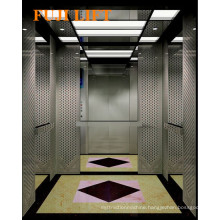 Big Space Vvvf Passenger Elevator