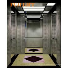 Пассажирский лифт Big Space Vvvf