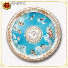 Artistic Ceiling Medallions (BRRD15-F1-024)