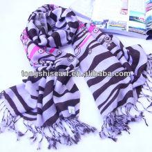 HD215(483) pashmina scarf and shawl