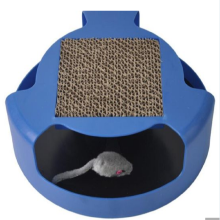 Shadowless Cat Corrugated Plate Spielen Cat Catch Mouse