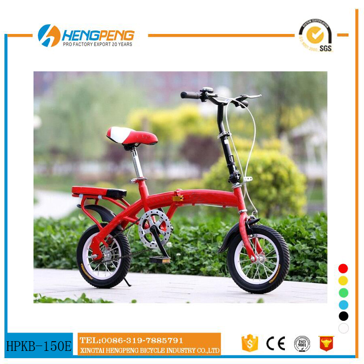 Sports steel frame kids bikes