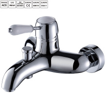 New design wall mounted bathroom shower faucet