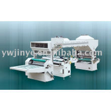 JYFM-1100/1000 HIGH-PRECISION AND MULTI-PURPOSE LAMINATING MACHINE