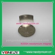 N35SH neodymium magnet