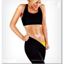 Saunafit Hot Neoprene térmica emagrecimento treino Sports Bra