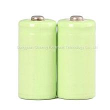 Ni-CD Sc 1.2V 2000mAh Customize 6V 12V 24V Battery Pack