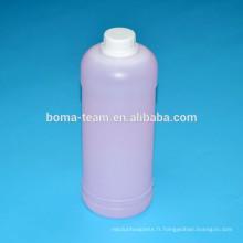 Liquide de nettoyage d'encre de qualité supérieure pour tête d'impression Epson pour liquide de nettoyage HP pour encres d'impression Canon prisner
