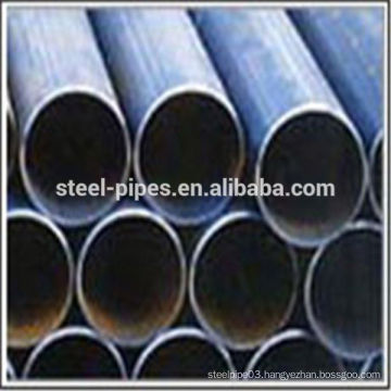 carbon seamless steel pipe price list