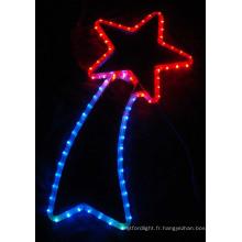 Lumière de Noël / Motif Light