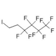 1H,1H,2H,2H-Perfluorohexyl iodide CAS 2043-55-2