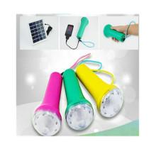 Ebst-D10A Зеленые солнечные фонари для кемпинга