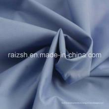Tejido de popelina de algodón de poliéster de alta densidad para trajes de trabajo