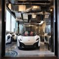 Passenger China Car Weight Parking Motorcycle Car Auto Garage Elevator