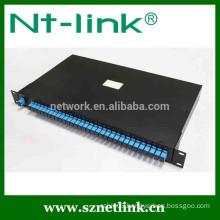Netlink 1x32 plc splitter module rack mount