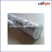 Customized 3m Adhesive Magnet, Signed Magnet, Neodymium Magnet