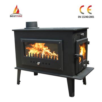 Wood Burning Stove (EC-J8)