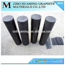 varilla / barra de carbón / grafito puro alto