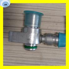 """Premium-Qualität 3/4 """"16UNF 15,5 mm Klimaanlage Schlauchanschluss Stecker"""
