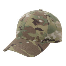 Cotton Two Color Baseball Cap