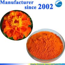 Fourniture d'usine de GMP Extrait de souci / xanthine / phytoxanthine, CAS 127-40-2 à prix raisonnable.