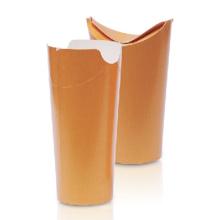 Viruta de la taza de papel