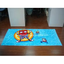 Us Bank Printed Beach Towel (SST1040)