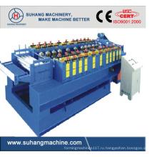 Машина для производства коробок из оцинкованной стали