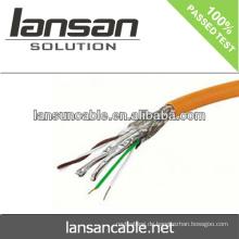 LANSAN High-Speed-konkurrenzfähigen Preis ul aufgeführt Lan Kabel cat5e cat6 305m