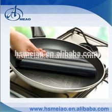 Антипригарная круглая сковорода Тефлоновая выпечка Пленка