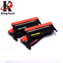 King Tech Compatible Toner Cartridge Kit CLT-K406S With C/ M/ Y / K for Samsung CLX-3305 CLX-3306