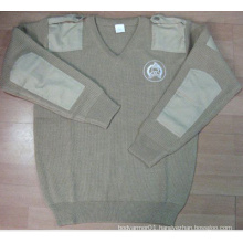 Army Sweater