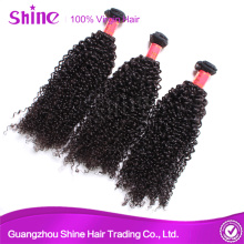 Unprocessed Natural Indian Remy Human Hair Weave Wholesale