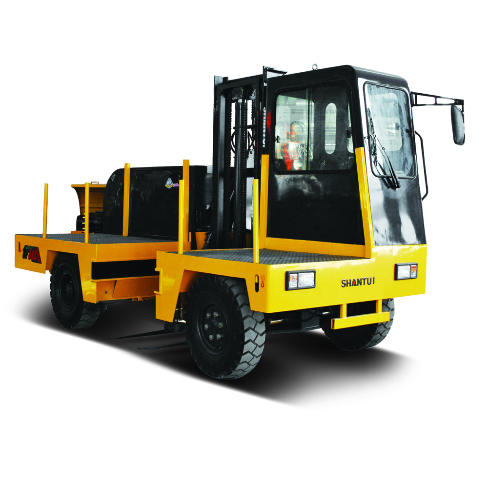 Side Loader 8 Ton