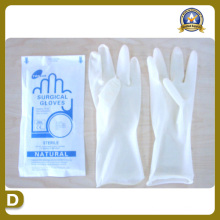 Medical Supplies of Medical Supplies of Surgical Latex Gloves